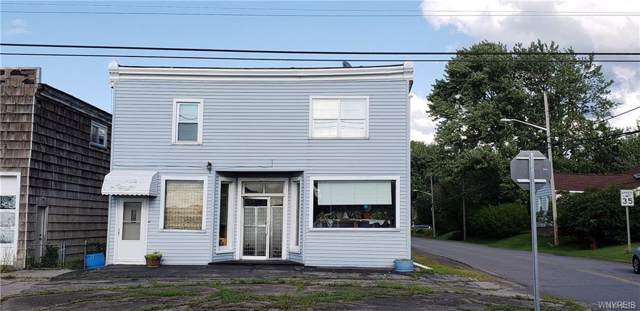 1963 Main Street, Carlton, NY 14571 (MLS #B1233106) :: Robert PiazzaPalotto Sold Team