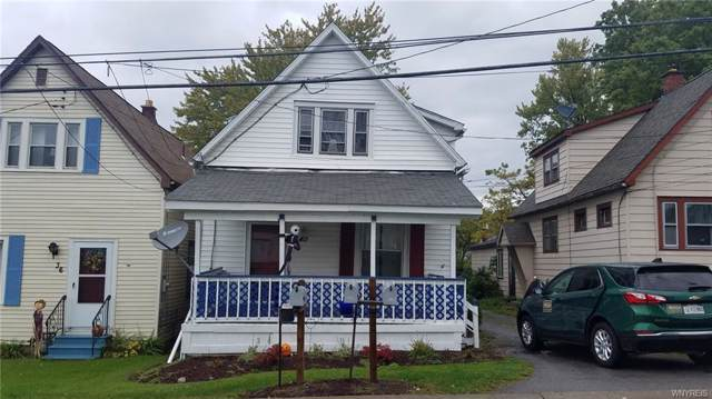 40 Velore Avenue, Orchard Park, NY 14127 (MLS #B1233114) :: Updegraff Group