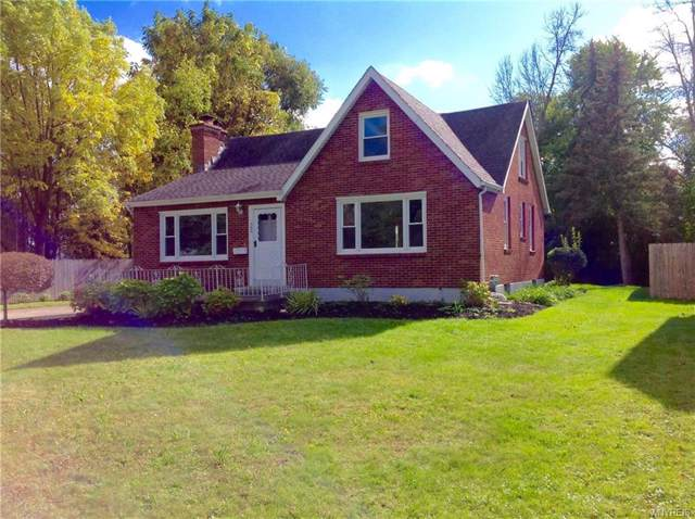 399 W Klein Road, Amherst, NY 14221 (MLS #B1233136) :: Robert PiazzaPalotto Sold Team