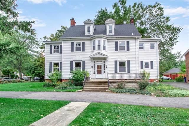 4025 Main Street, Amherst, NY 14226 (MLS #B1233166) :: 716 Realty Group