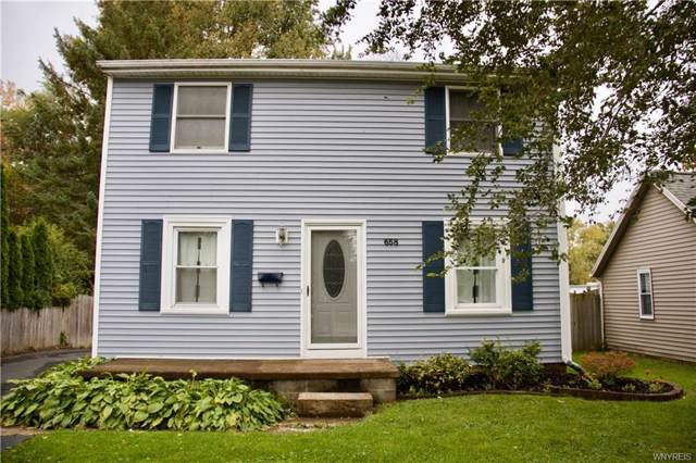 658 Ruie Road, North Tonawanda, NY 14120 (MLS #B1233233) :: 716 Realty Group