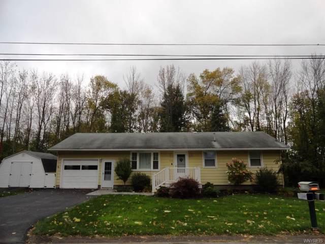 513 Densmore Street, Gaines, NY 14411 (MLS #B1233329) :: MyTown Realty