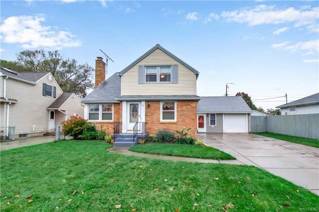 13 Mayfair Lane, Tonawanda-Town, NY 14150 (MLS #B1233376) :: 716 Realty Group