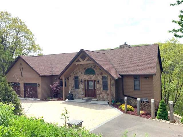6825 Niles Road, Ellicottville, NY 14731 (MLS #B1233378) :: BridgeView Real Estate Services