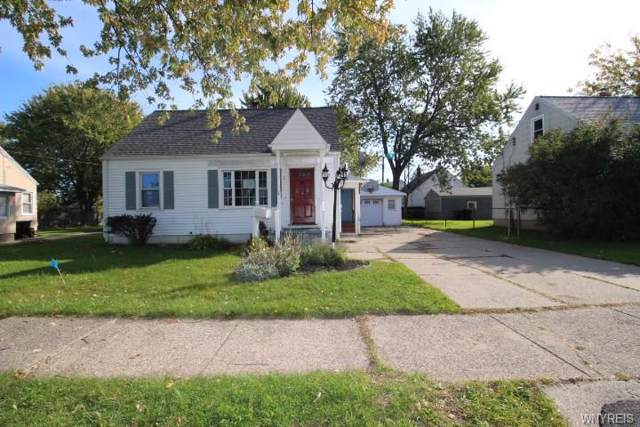 2 Tussing Lane, Tonawanda-City, NY 14150 (MLS #B1233462) :: 716 Realty Group