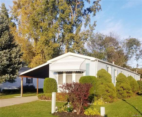 3926 Lockport Olcott Road, Lockport-Town, NY 14094 (MLS #B1233472) :: Updegraff Group