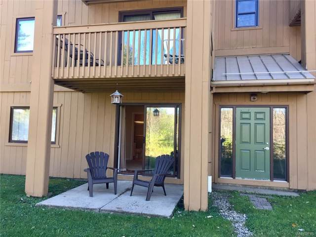 B103 Snowpine, Ellicottville, NY 14731 (MLS #B1233474) :: 716 Realty Group