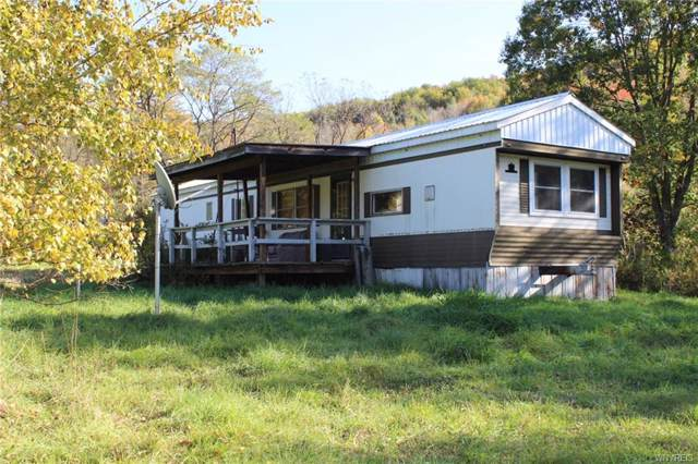 3624 County Road 6, Clarksville, NY 14727 (MLS #B1233488) :: Updegraff Group