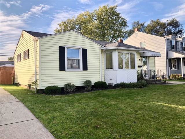 84 Melody Lane, Tonawanda-Town, NY 14150 (MLS #B1233511) :: 716 Realty Group