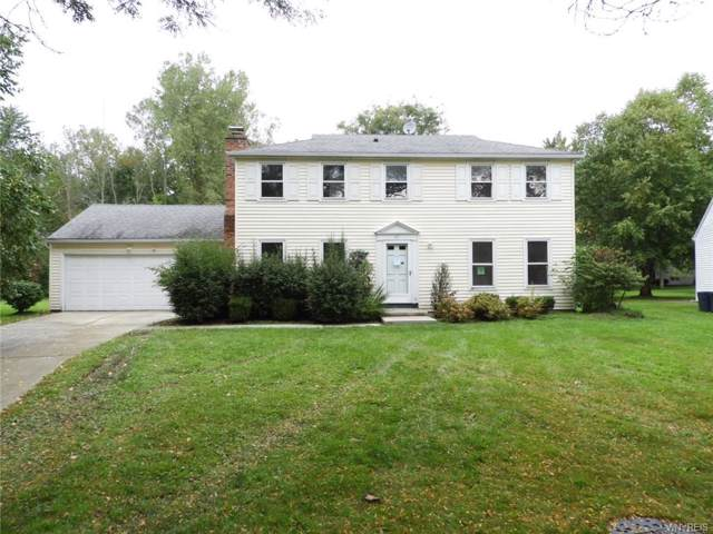47 Kingsbrook Court, Amherst, NY 14051 (MLS #B1233514) :: Updegraff Group