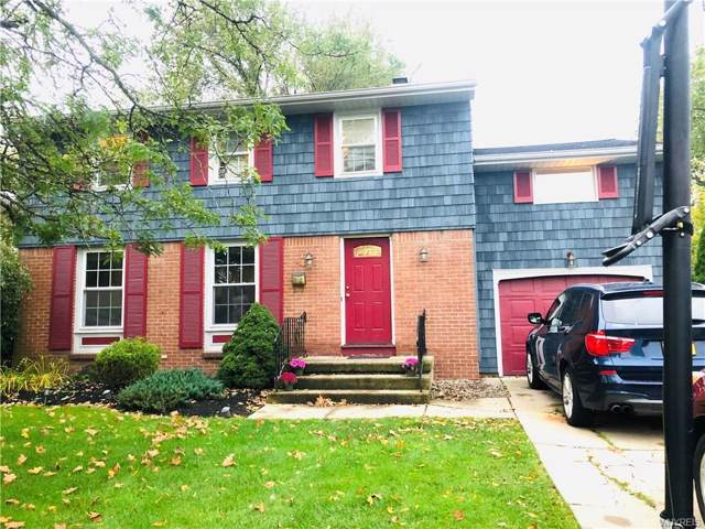 14 Dalewood Drive, Amherst, NY 14228 (MLS #B1233538) :: Robert PiazzaPalotto Sold Team
