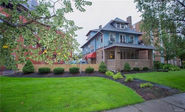 54 Gates Circle, Buffalo, NY 14209 (MLS #B1233558) :: BridgeView Real Estate Services