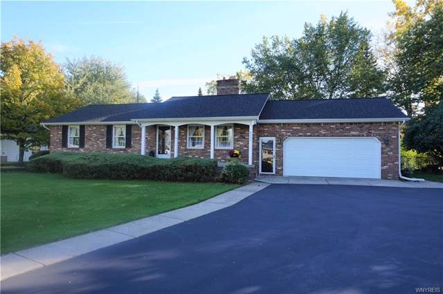 8201 Greiner Road, Clarence, NY 14221 (MLS #B1234085) :: 716 Realty Group