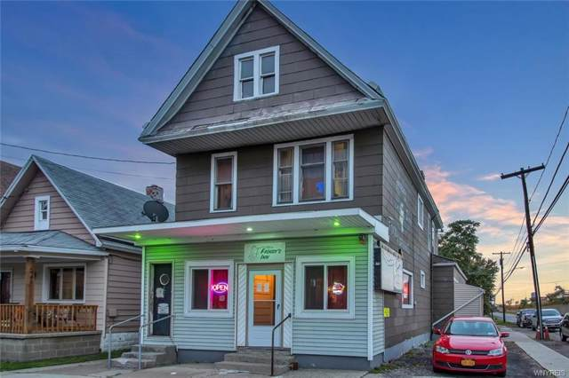 150 Babcock Street, Buffalo, NY 14210 (MLS #B1234147) :: Updegraff Group