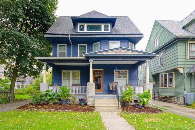 Buffalo, NY 14222 :: BridgeView Real Estate Services