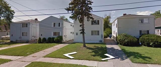 372 Norfolk Avenue, Buffalo, NY 14215 (MLS #B1234649) :: MyTown Realty