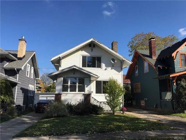 33 Montrose Avenue, Buffalo, NY 14214 (MLS #B1235170) :: The CJ Lore Team | RE/MAX Hometown Choice