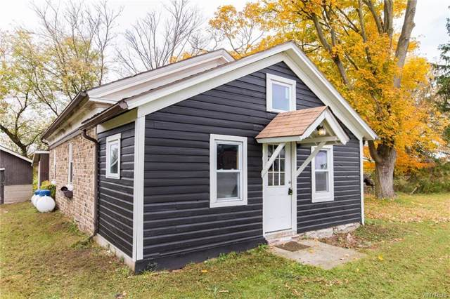11030 Sandpit Road, Alexander, NY 14005 (MLS #B1235194) :: Updegraff Group