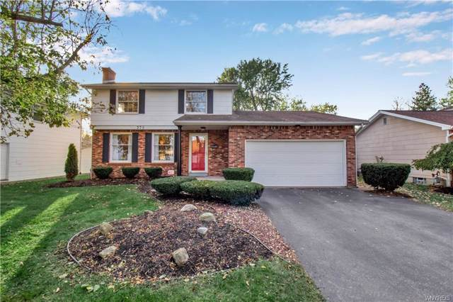 372 Sprucewood, Amherst, NY 14221 (MLS #B1235211) :: 716 Realty Group