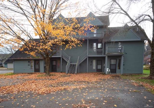 28 Wildflower Apts, Ellicottville, NY 14731 (MLS #B1235271) :: BridgeView Real Estate Services