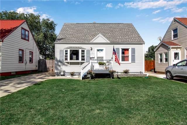 116 Sanders Road, Buffalo, NY 14216 (MLS #B1235590) :: 716 Realty Group