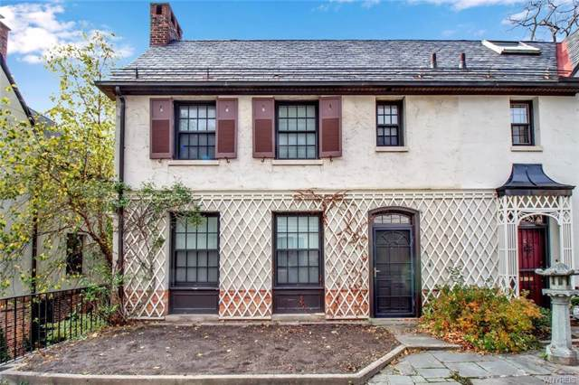 10 Mayfair Lane, Buffalo, NY 14201 (MLS #B1235628) :: BridgeView Real Estate Services