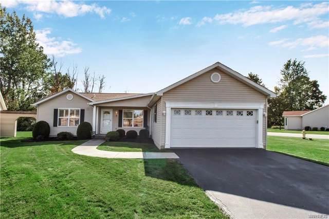 1 Alexander Parkway, Pendleton, NY 14120 (MLS #B1235829) :: BridgeView Real Estate Services