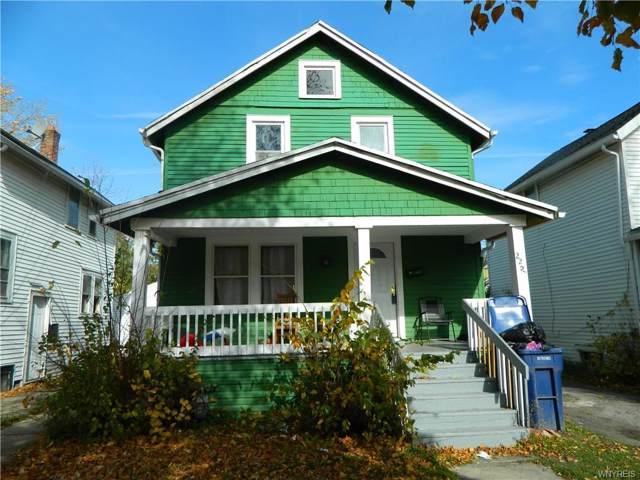222 Shirley Avenue, Buffalo, NY 14215 (MLS #B1235880) :: The CJ Lore Team | RE/MAX Hometown Choice