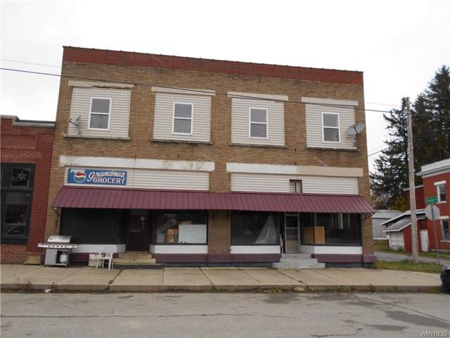 3391 Main Street, Eagle, NY 14024 (MLS #B1236151) :: The CJ Lore Team | RE/MAX Hometown Choice