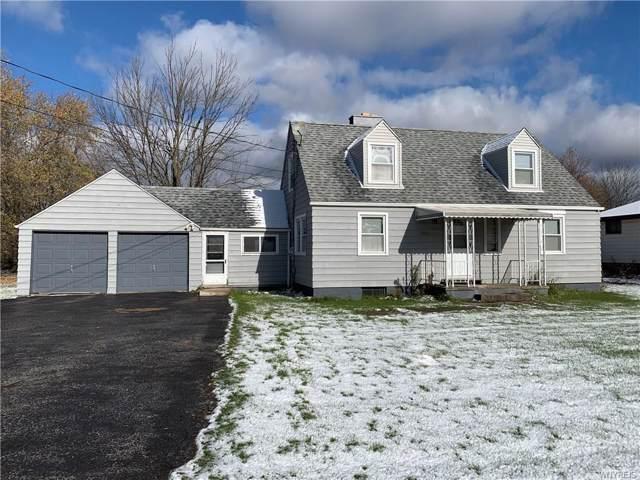 2523 Saunders Settlement Road, Lewiston, NY 14132 (MLS #B1236173) :: Updegraff Group