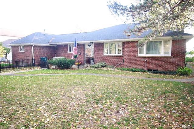 2500 River Road, Wheatfield, NY 14304 (MLS #B1236255) :: Updegraff Group
