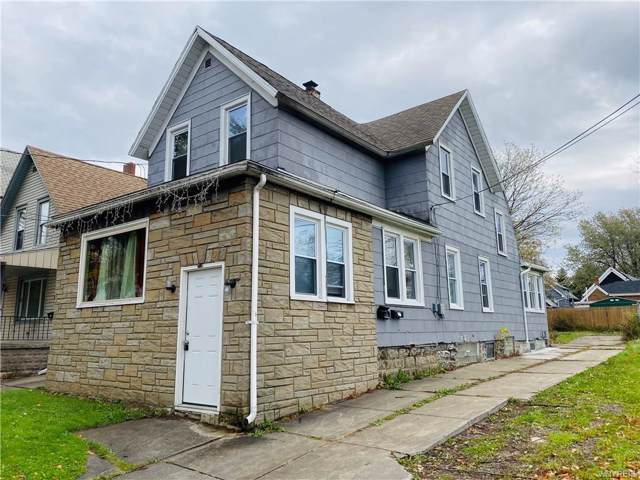 29 Gold Street, Buffalo, NY 14206 (MLS #B1236374) :: The CJ Lore Team | RE/MAX Hometown Choice