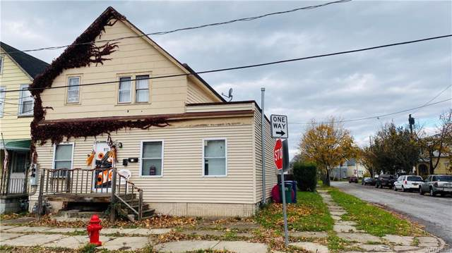 130 Jones Street, Buffalo, NY 14206 (MLS #B1236423) :: The Chip Hodgkins Team