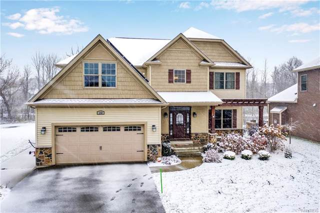 132 Avalon Meadows Lane, Amherst, NY 14051 (MLS #B1236731) :: The CJ Lore Team | RE/MAX Hometown Choice
