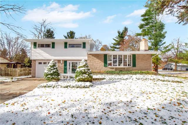 5830 Joanne Drive, Cambria, NY 14132 (MLS #B1237004) :: Robert PiazzaPalotto Sold Team