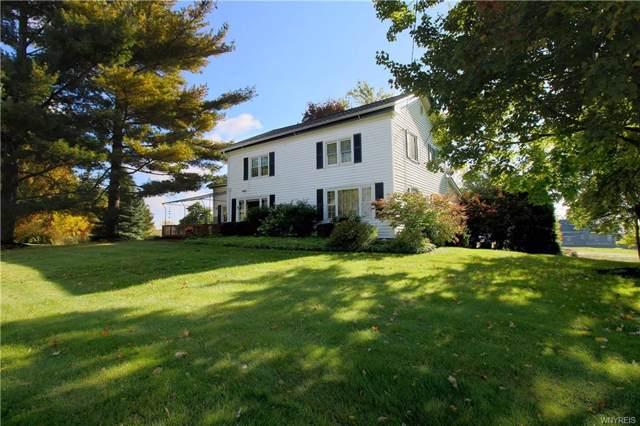 4194 Beach Ridge Rd Road, Pendleton, NY 14120 (MLS #B1237254) :: BridgeView Real Estate Services