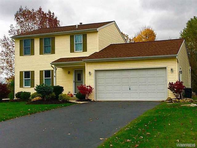 7 Glencove Court, Orchard Park, NY 14127 (MLS #B1237600) :: BridgeView Real Estate Services