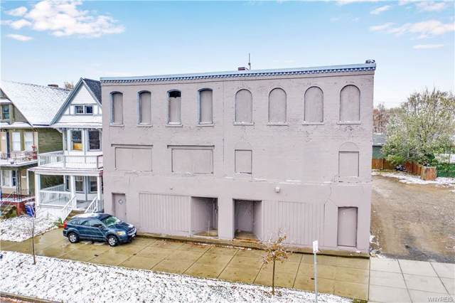 510 Niagara Street, Buffalo, NY 14201 (MLS #B1237602) :: 716 Realty Group