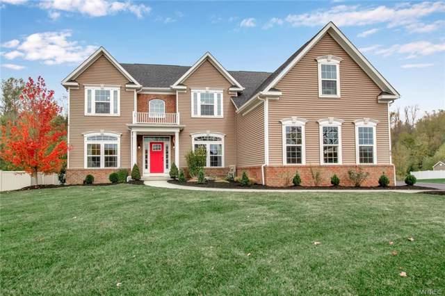 45 Golden Crescent Way, Orchard Park, NY 14127 (MLS #B1237655) :: BridgeView Real Estate Services