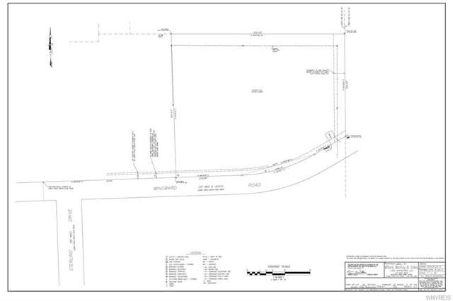 VL 5 Windward Dr. N, Orchard Park, NY 14127 (MLS #B1237816) :: The CJ Lore Team | RE/MAX Hometown Choice