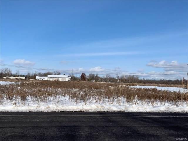 VL Feigle Road, Pendleton, NY 14094 (MLS #B1237926) :: BridgeView Real Estate Services