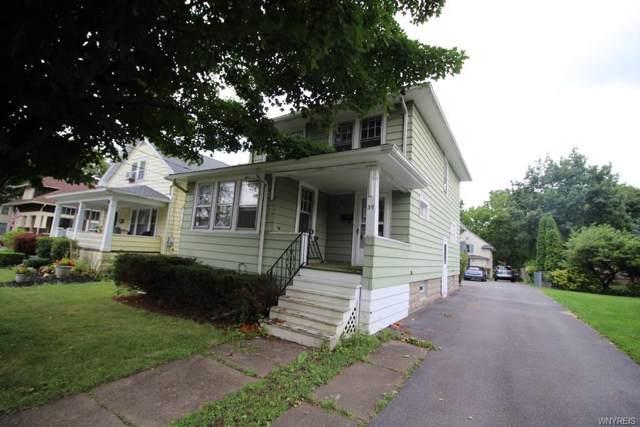 39 Northview Park, Attica, NY 14011 (MLS #B1237976) :: MyTown Realty