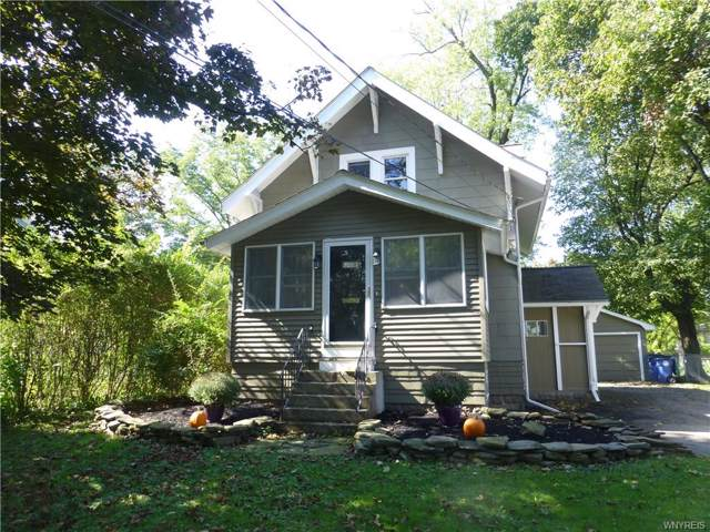 103 Linwood Avenue, Amherst, NY 14221 (MLS #B1238077) :: The Glenn Advantage Team at Howard Hanna Real Estate Services