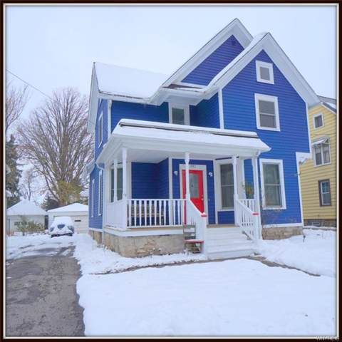 591 Walnut Street, Lockport-City, NY 14094 (MLS #B1238106) :: Updegraff Group