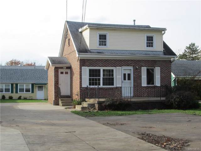 338 Union Road, West Seneca, NY 14224 (MLS #B1238153) :: Updegraff Group