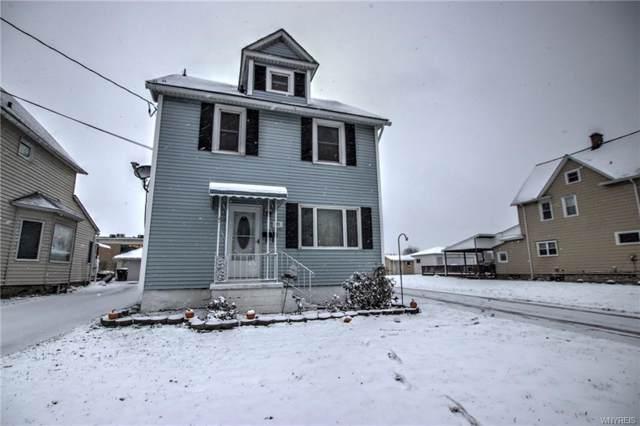 20 Grant Street, Lancaster, NY 14043 (MLS #B1238181) :: MyTown Realty