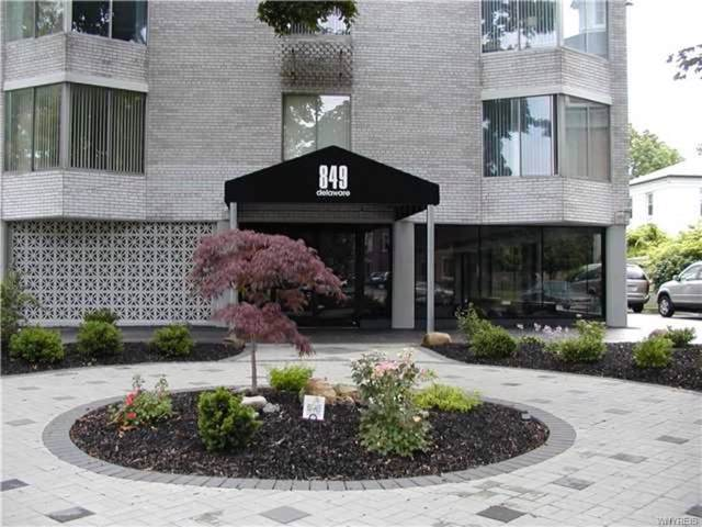 849 Delaware Avenue #605, Buffalo, NY 14209 (MLS #B1238193) :: BridgeView Real Estate Services
