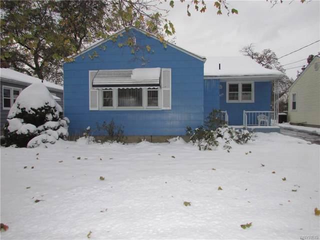472 73rd Street, Niagara Falls, NY 14304 (MLS #B1238238) :: The Glenn Advantage Team at Howard Hanna Real Estate Services