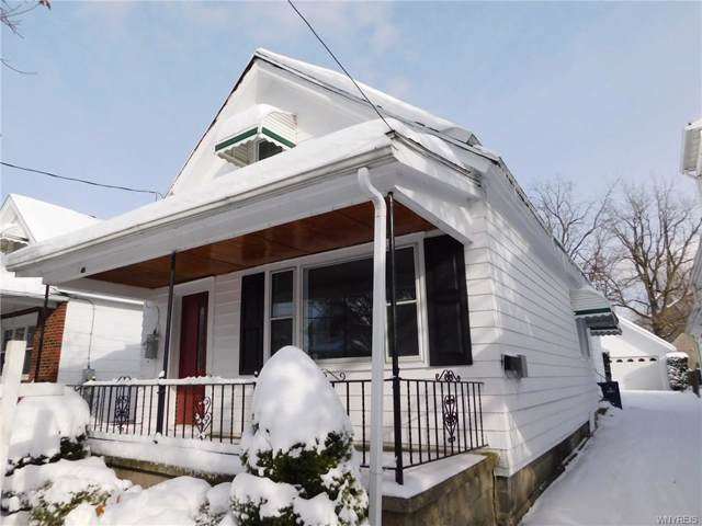 45 Schiller Street, Buffalo, NY 14206 (MLS #B1238267) :: The CJ Lore Team | RE/MAX Hometown Choice