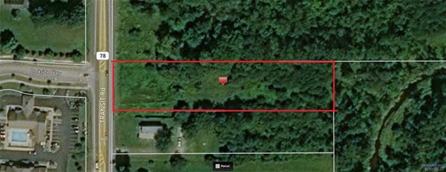 7789 Transit Road, Clarence, NY 14051 (MLS #B1238289) :: BridgeView Real Estate Services
